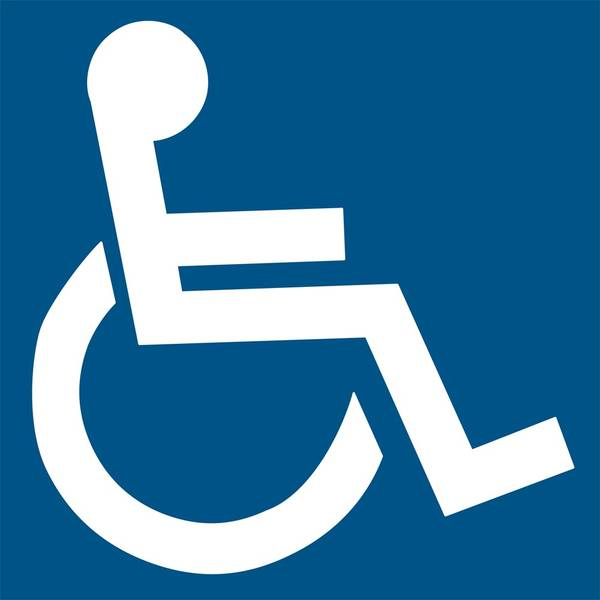 0Pictogramme handicapes et accessibilite PMR